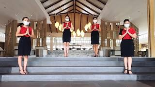 Welcome Back to Phuket Marriott Resort & Spa, Merlin Beach