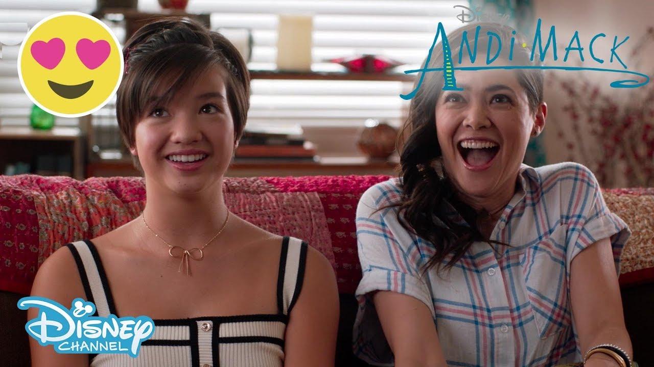 Download Andi Mack | Season 3 Episode 10 First 5 Minutes | Disney Channel UK