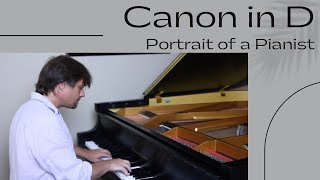 Canon in D & Ode to Joy - David Hicken / Pachelbel / Beethoven - Piano Solo