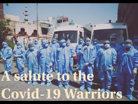 Teri Mitti - Tribute|A Salute to the Covid-19 Warriors| Arko | Akshay Kumar |B Praak |dp Photography