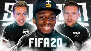 MUST WIN GAMES! (Sidemen Gaming)