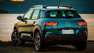 Novo Citroën C4 Cactus  2019 (Brasil): preços e detalhes - www.car.blog.br