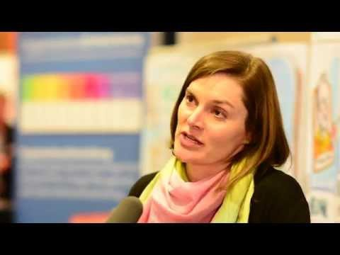 Julia Leihener: Telekom Innovation Laboratories |Change Congress 2015