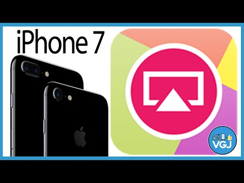IPhone 7 Airshou - Does It Work? How To Record Your IPhone 7 Screen For Free Without Jailbreak