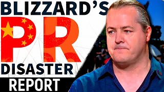 Blizzard LOCKDOWN: Overwatch Launch Event CANCELLED, Pro Player CLAMPDOWN: Interview & Cams Are CUT