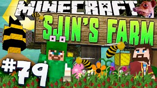 Minecraft - Sjins Farm #79 - Cute Little Tree