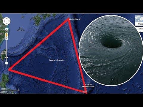 The DEADLY Enigma Of The Devil's Sea