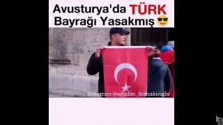 Türk'ü gururlandıran video (Türk'ün gücü)