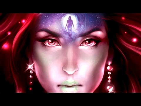 Visualization Deep Meditation Music Spiritual Insight Inspiration