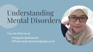 Istilah HIPOKONDRIASIS sekarang ini dalam DSM 5 sudah diganti menjadi Illness Anxiety Disorder. Kond.