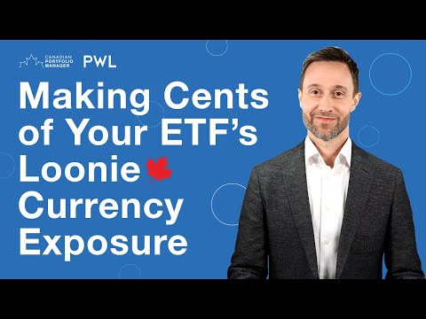 Foreign Currency Exposure Of Your ETFs
