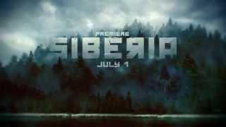Siberia-Trailer