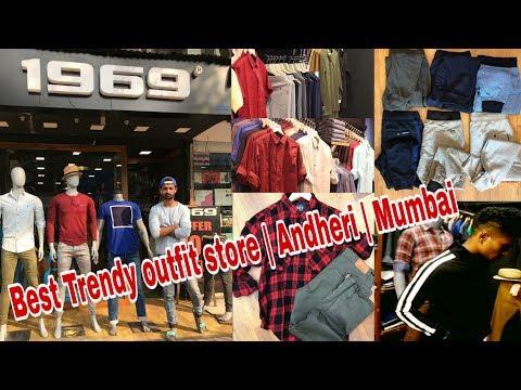 Trendy outfit | 1969 store| Andheri | Mumbai
