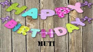 Muti   Wishes & Mensajes