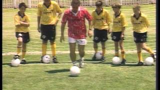 Video A Soccer Skills Training Video - Part 1 download MP3, 3GP, MP4, WEBM, AVI, FLV Agustus 2017