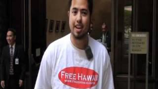 Hawaiian Nationals KU