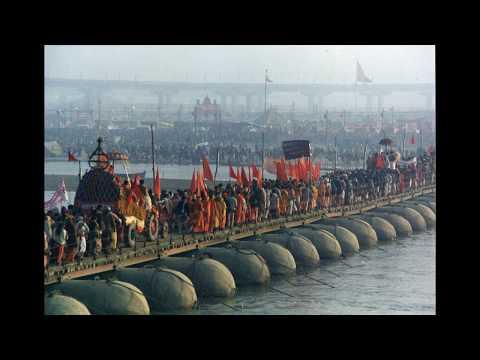 Ganga maiya me jab tak paani rahe