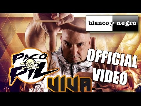 Paco Pil - Viva La Fiesta 2k14 (Official Video)