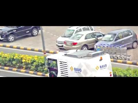 Lion Service Ltd Corporate Video