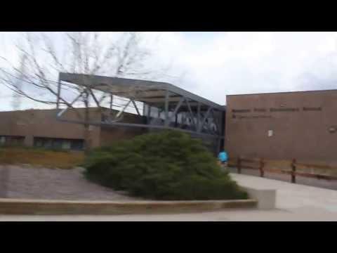 Meadow Point Elementary School - Aurora, Colorado