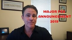 Major Fed announcement March 2019 | Top Central Florida Mtg Broker Rayce Robinson