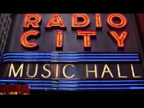 CAMILO SESTO - RADIO CITY MUSIC HALL - 1984