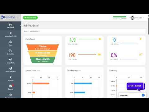 Get More Reviews With Review Tool