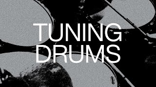 Tuning Drums   Official Drums Tutorial   Elevation Worship