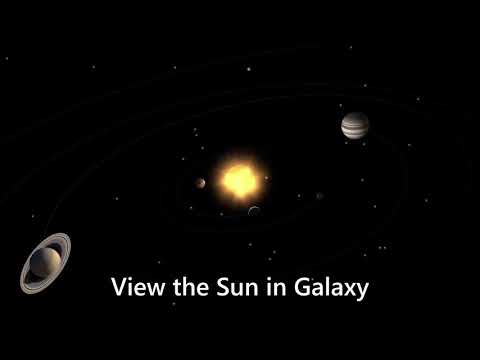 Solar Walk Free - Explore the Universe and Planets - Apps on Google