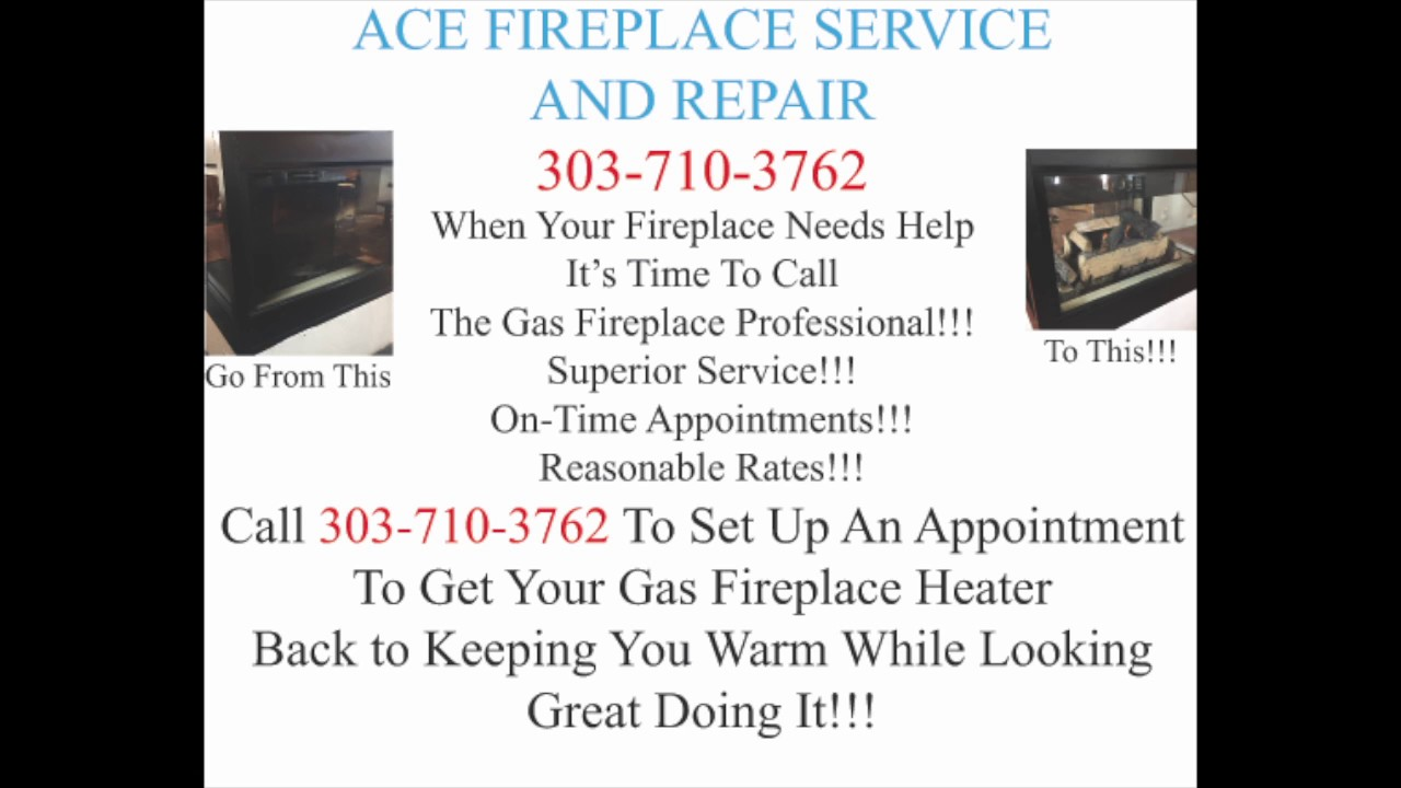 Ace Fireplace Ad