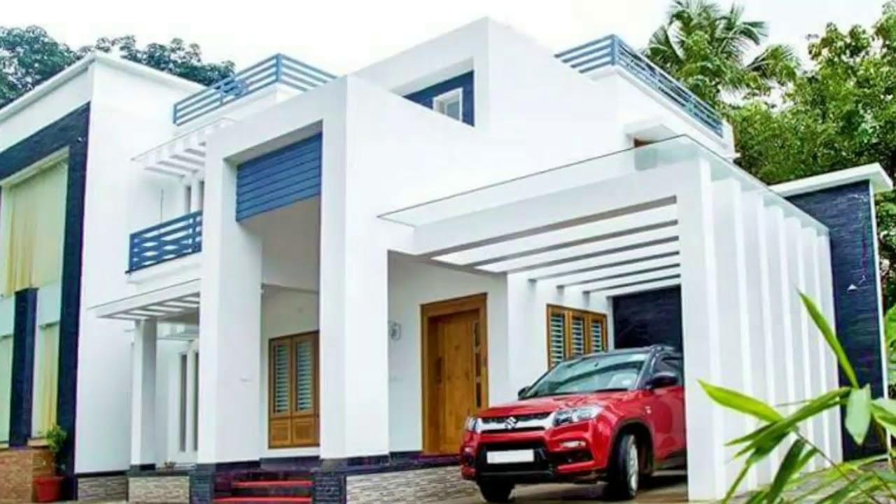 Top 20 Kerala House Model Low Cost Beautiful Kerala Home 2019