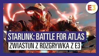Starlink: Battle for Atlas: Zwiastun z rozgrywką z E3 2018