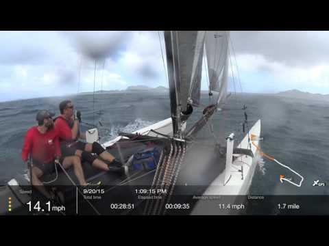 20150920 Sailing Part 2