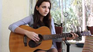 Born to Die - Lana Del Rey (cover)