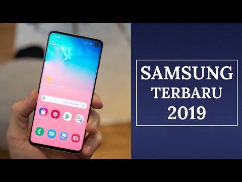 5 HP SAMSUNG TERBARU 2019 ( Harga Mulai 1 Jutaan )