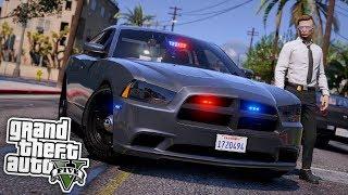 Die UNDERCOVER POLIZEI im Einsatz! 😱 - GTA 5 Real Life Online