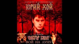 Юрий Хой и Сектор Газа - Вой на луну (кавер - Вячеслав Бондарев)