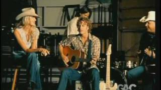 Dierks Bentley -  My Last Name