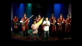 Orquesta Sangre Ecuatoriana