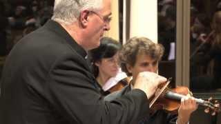 LES SOLISTES DE LUXEMBOURG Eduard Napravnik: Melancholia pour Orchestre à Cordes
