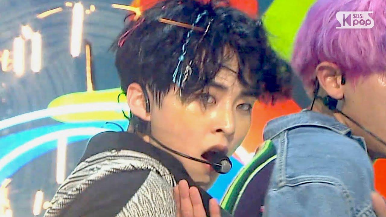 Download 《Comeback Special》 EXO - Ko Ko Bop @인기가요 Inkigayo 20170723