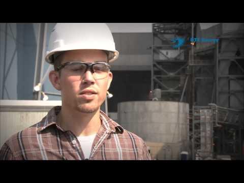 Meet Mike Gardner,  Process Controls Engineer Co-op