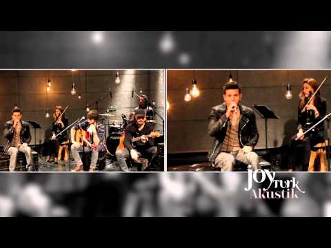 JoyTurk Akustik: Kolpa (3 Mart 2013)