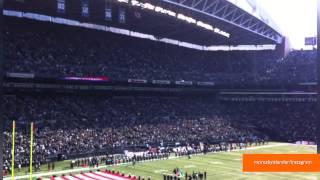 Kansas City Chiefs Set World Record For Loudest Crowd