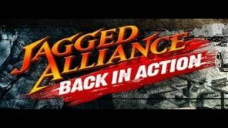 Jagged Alliance: Back in Action- Gameplay Video