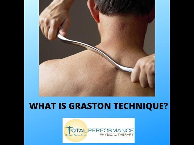 What is Graston Technique