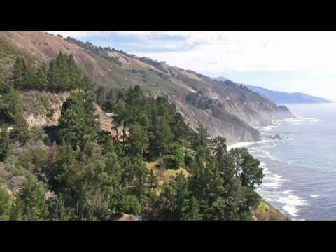 Big Sur Coast Gallery