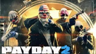 Payday 2 OVERDRILL