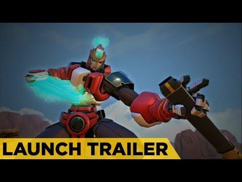 Riot Games prépare un jeu de combat avec Radiant Entertainment