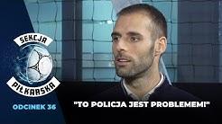 Paixao po skandalu w Poznaniu: Policja jest problemem! W Iranie było inaczej [SEKCJA PIŁKARSKA #36]